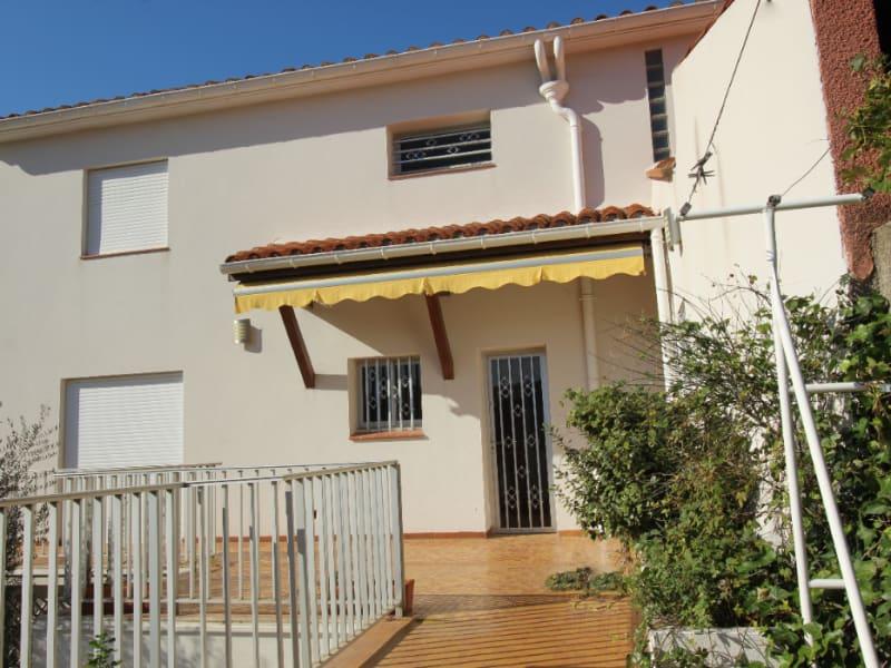 Sale house / villa Port vendres 514000€ - Picture 1