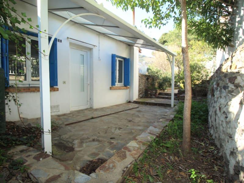 Sale house / villa Port vendres 514000€ - Picture 2