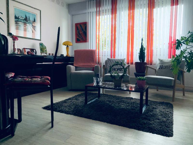 Vente appartement Saint saulve 110000€ - Photo 1