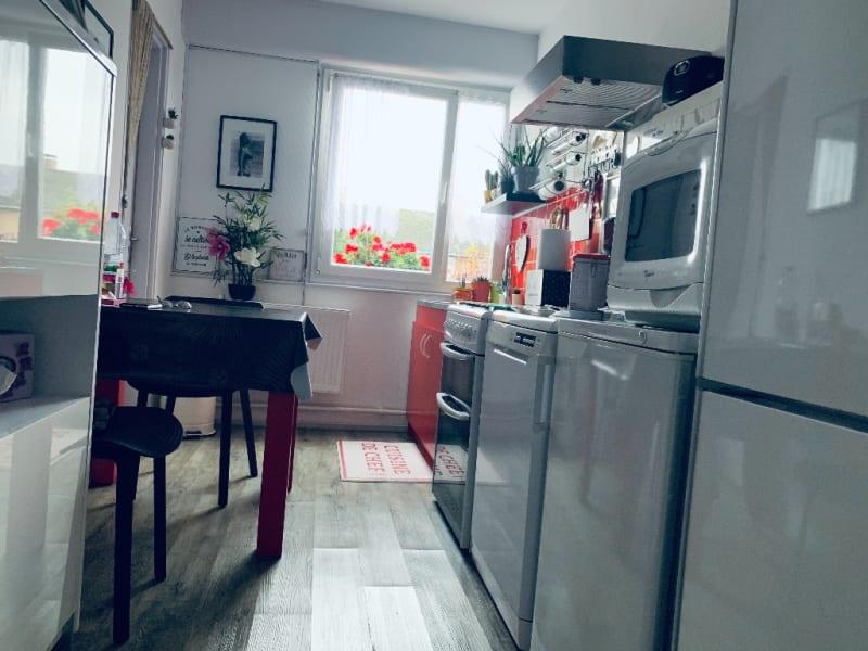 Vente appartement Saint saulve 110000€ - Photo 2