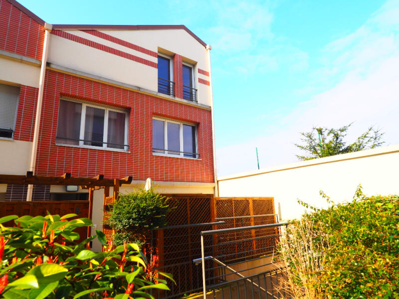 Vente maison / villa Conflans sainte honorine 295000€ - Photo 4