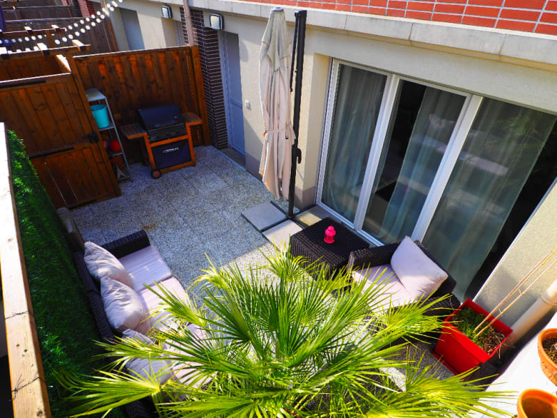 Sale house / villa Conflans sainte honorine 295000€ - Picture 11