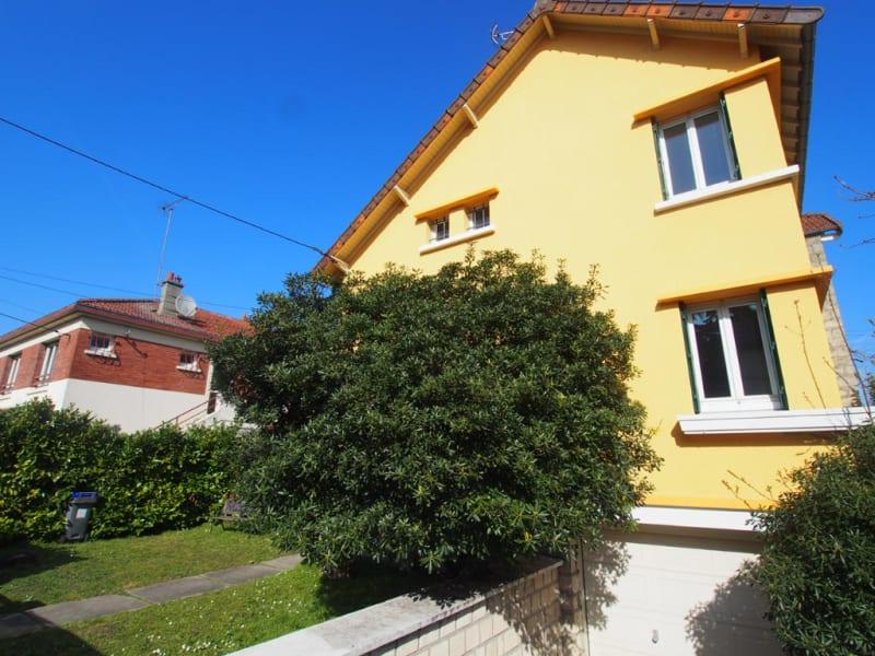 Maison Conflans Sainte Honorine 5 pièce(s) 96 m2