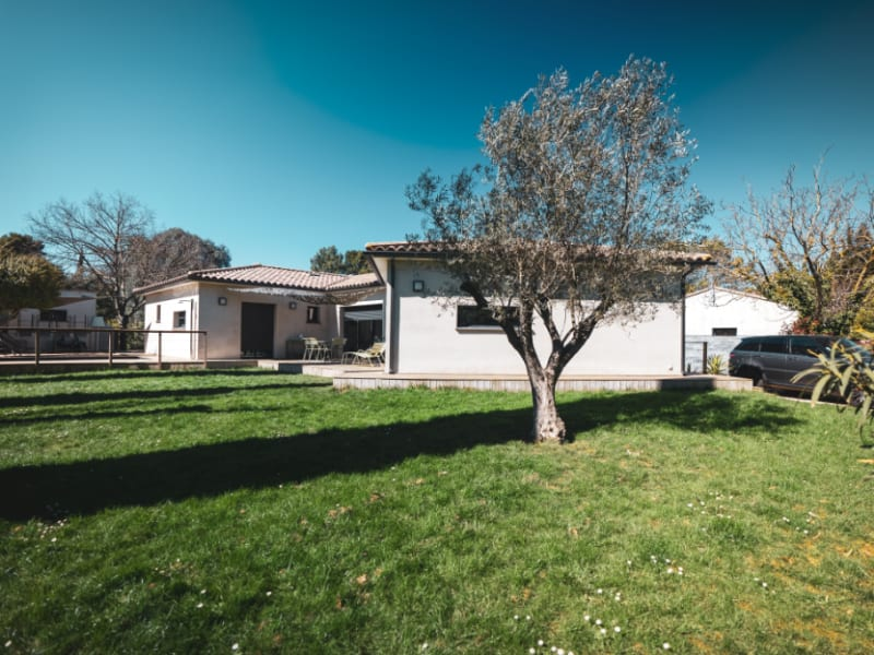 Vente de prestige maison / villa Villemoustaussou 499000€ - Photo 2