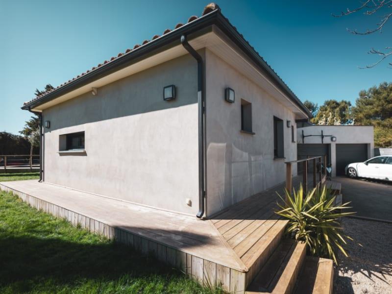 Vente de prestige maison / villa Villemoustaussou 499000€ - Photo 3