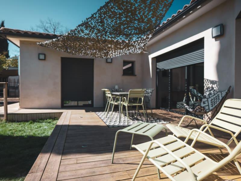 Vente de prestige maison / villa Villemoustaussou 499000€ - Photo 4