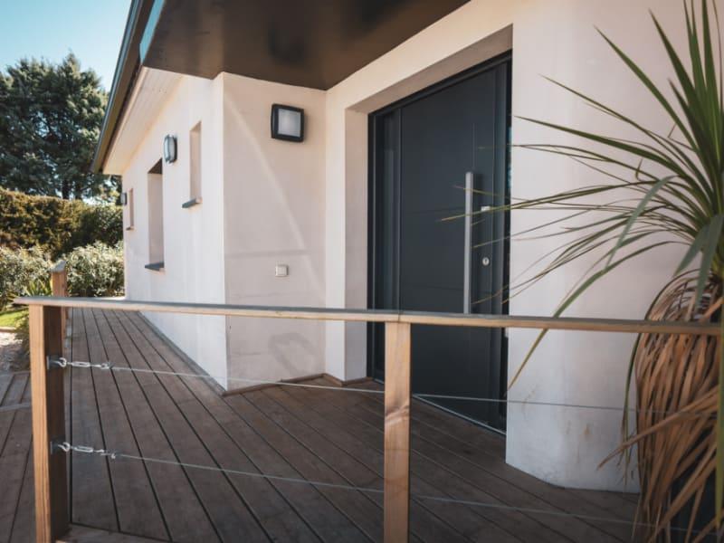 Vente de prestige maison / villa Villemoustaussou 499000€ - Photo 5