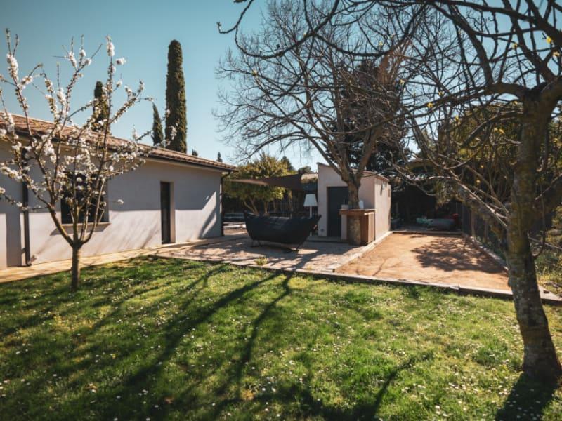 Vente de prestige maison / villa Villemoustaussou 499000€ - Photo 8