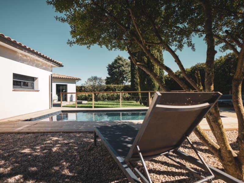 Vente de prestige maison / villa Villemoustaussou 499000€ - Photo 9