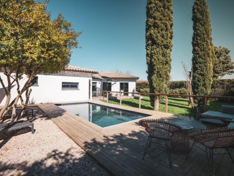 Vente de prestige maison / villa Villemoustaussou 499000€ - Photo 10