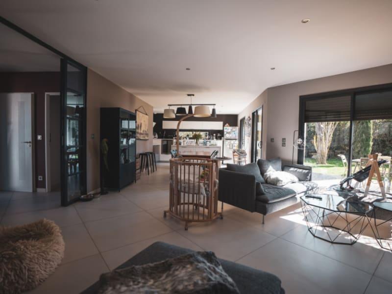 Vente de prestige maison / villa Villemoustaussou 499000€ - Photo 11