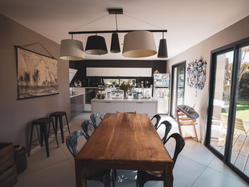 Vente de prestige maison / villa Villemoustaussou 499000€ - Photo 12
