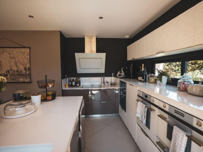 Vente de prestige maison / villa Villemoustaussou 499000€ - Photo 14