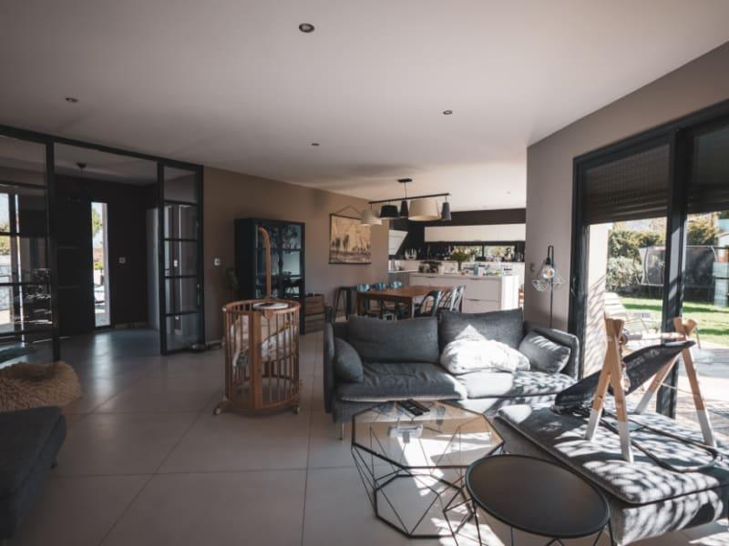 Vente de prestige maison / villa Villemoustaussou 499000€ - Photo 15