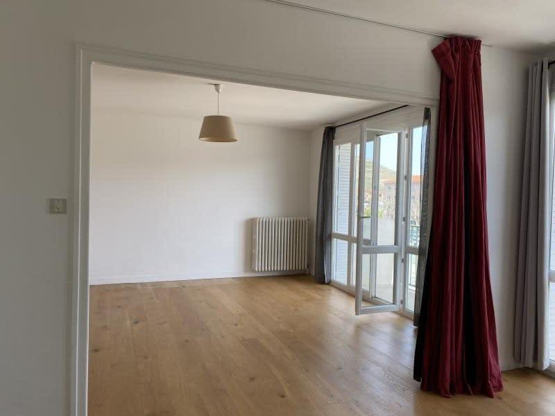 Rental apartment Tain l hermitage 690€ CC - Picture 1