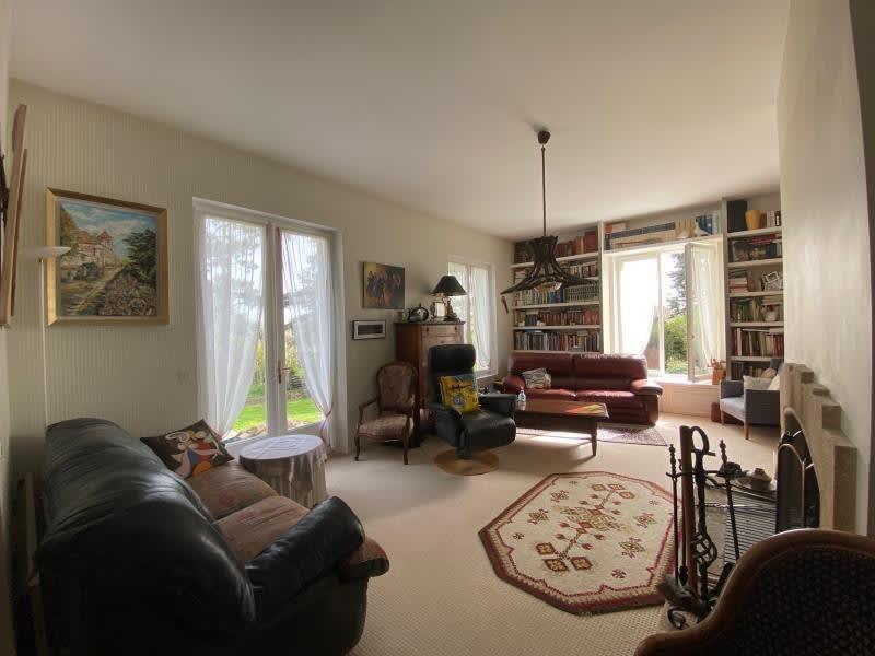Venta  apartamento Le mesnil le roi 828000€ - Fotografía 2
