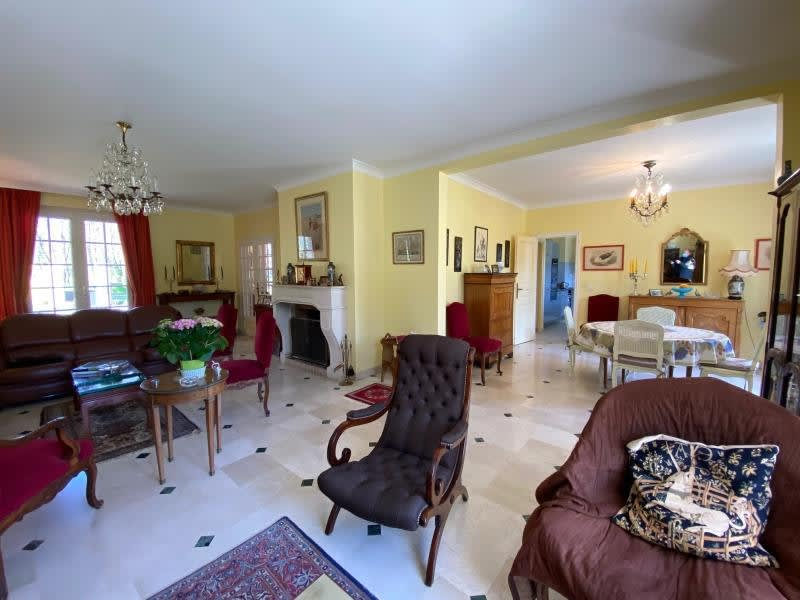 Venta de prestigio  casa Maisons laffitte 1700000€ - Fotografía 2