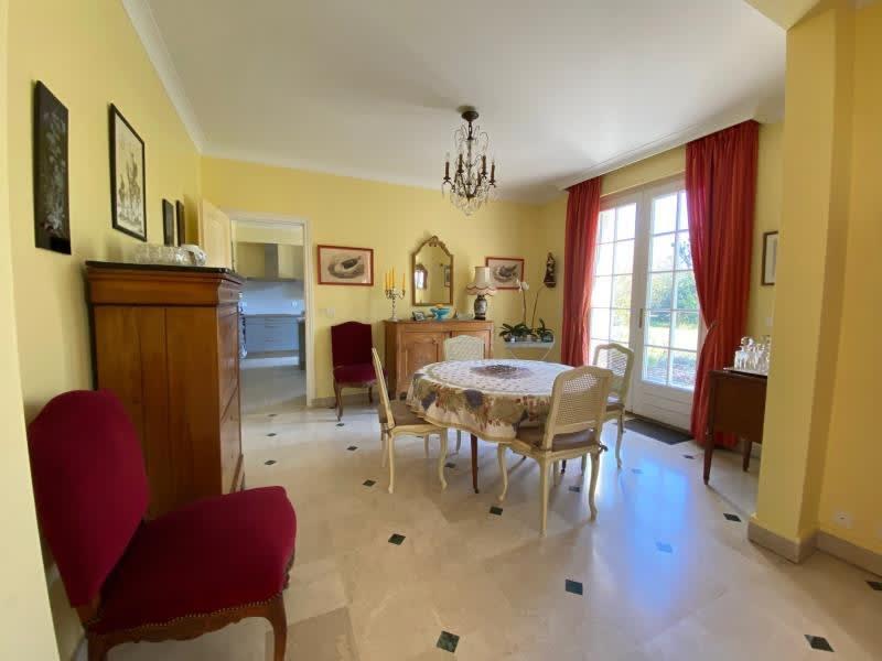 Venta de prestigio  casa Maisons laffitte 1700000€ - Fotografía 3