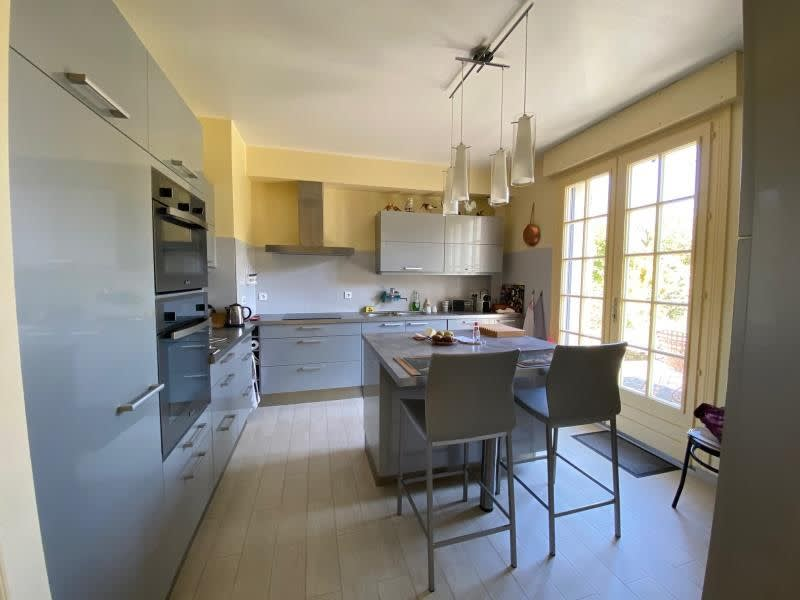 Venta de prestigio  casa Maisons laffitte 1700000€ - Fotografía 4