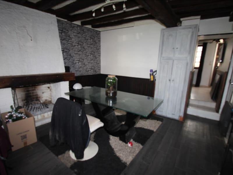Vente maison / villa Mareuil sur ourcq 129000€ - Photo 1