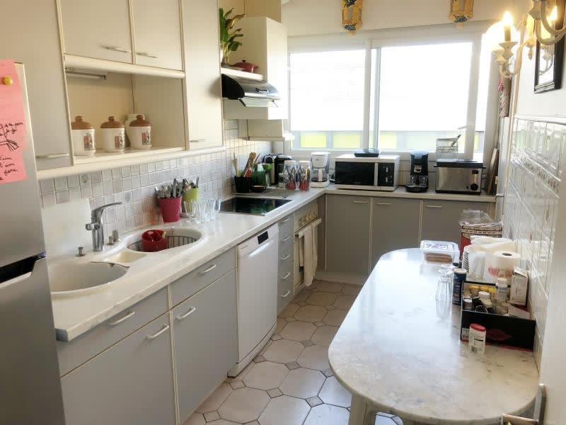 Vente appartement Sarcelles 175 000€ - Photo 3