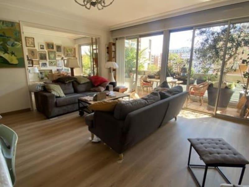 Vente appartement Toulouse 550000€ - Photo 1