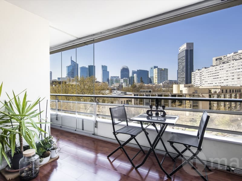 Vente appartement Courbevoie 728 000€ - Photo 1