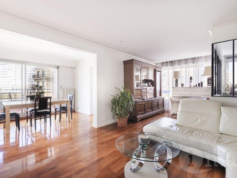 Vente appartement Courbevoie 728000€ - Photo 3