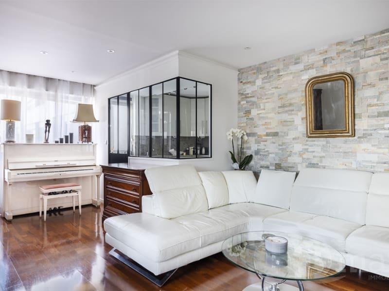 Vente appartement Courbevoie 728000€ - Photo 4