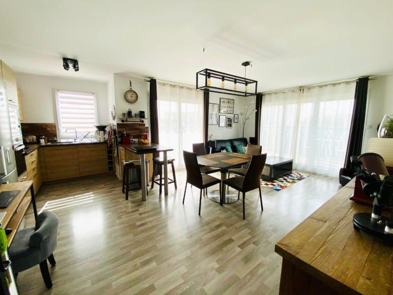 Vente appartement Sartrouville 375000€ - Photo 1