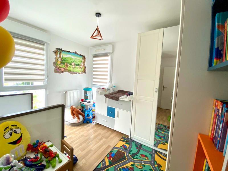 Vente appartement Sartrouville 375000€ - Photo 7