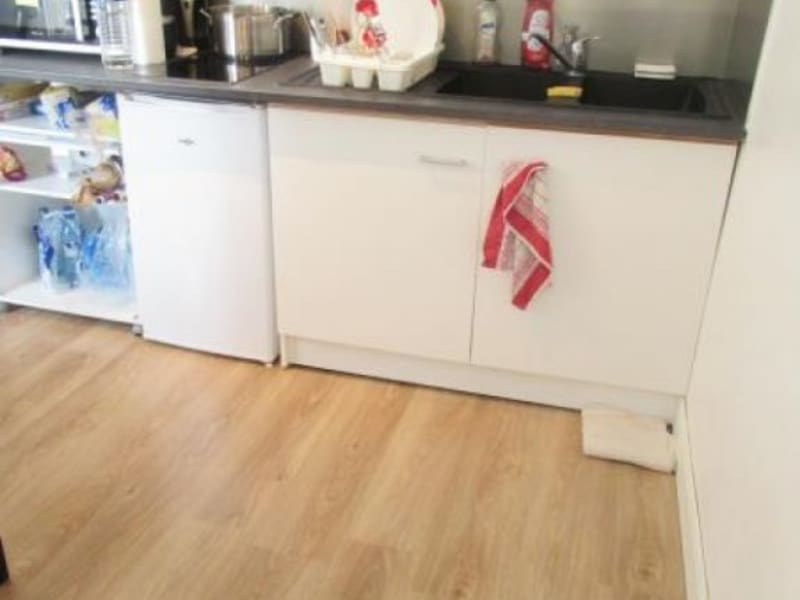 Rental apartment Brest 370€ CC - Picture 2