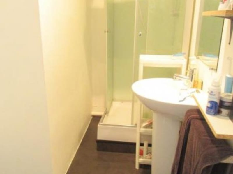 Rental apartment Brest 370€ CC - Picture 5