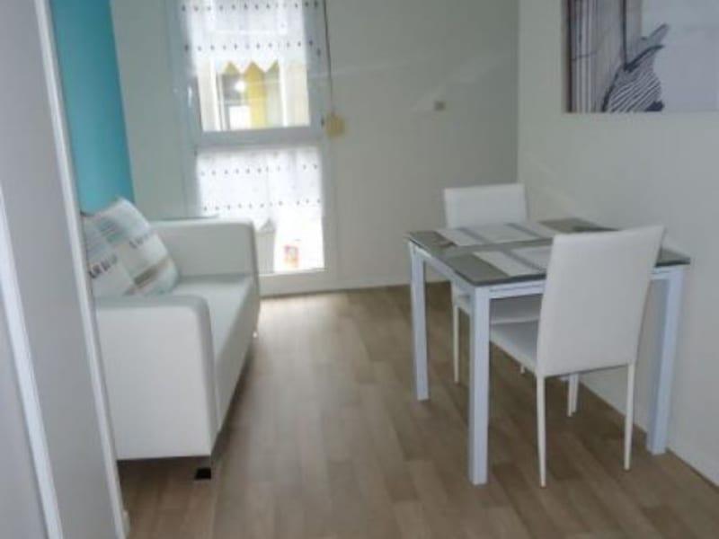 Location appartement Brest 390€ CC - Photo 1