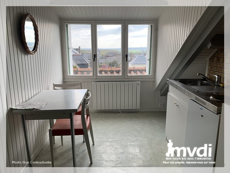 Location appartement Saint florent le vieil 220€ CC - Photo 1