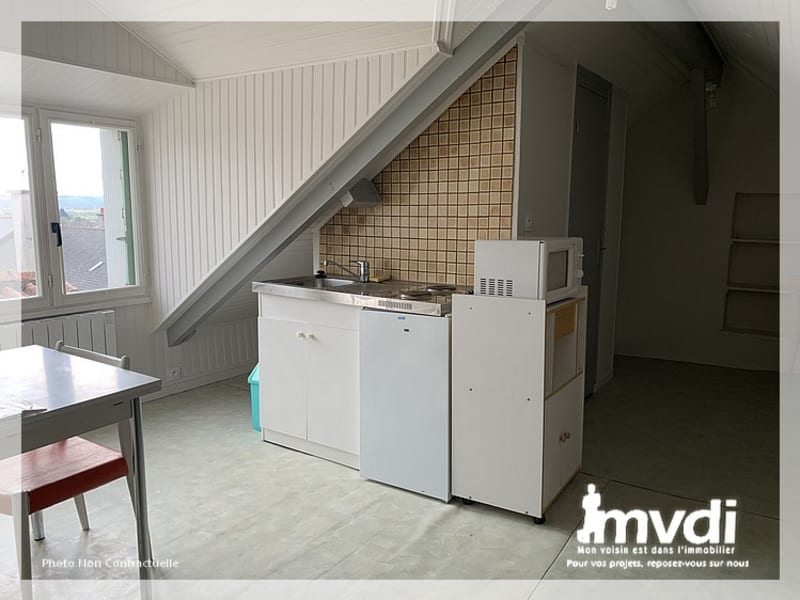 Location appartement Saint florent le vieil 220€ CC - Photo 3