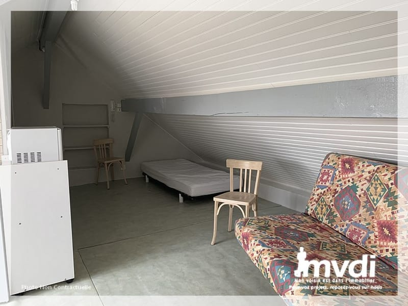 Location appartement Saint florent le vieil 220€ CC - Photo 4