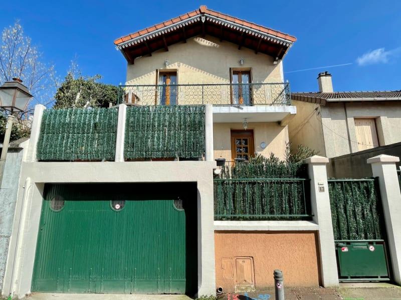 Sale house / villa Bagnolet 690000€ - Picture 1