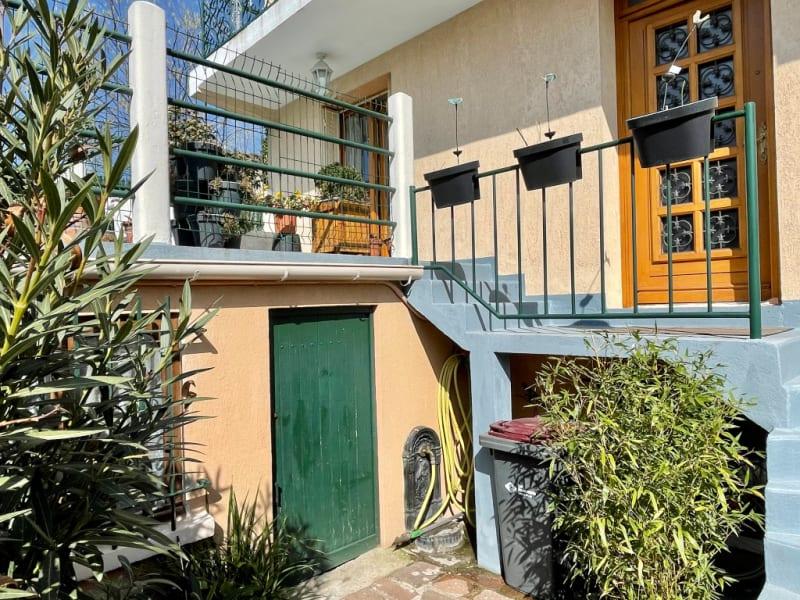 Sale house / villa Bagnolet 690000€ - Picture 2