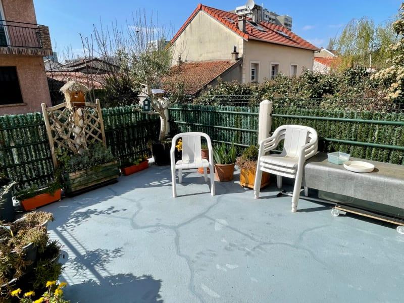 Sale house / villa Bagnolet 690000€ - Picture 3