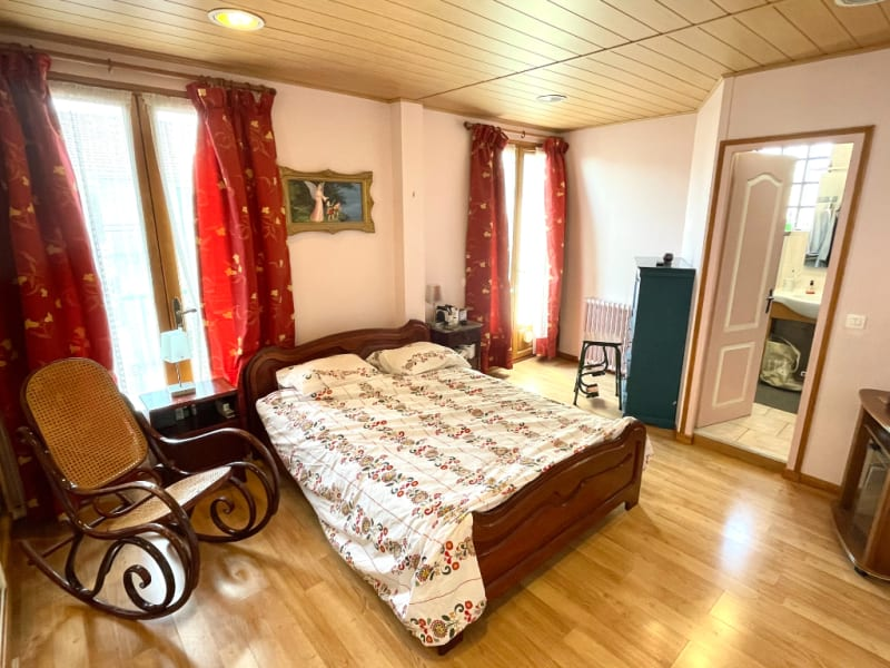 Sale house / villa Bagnolet 690000€ - Picture 9