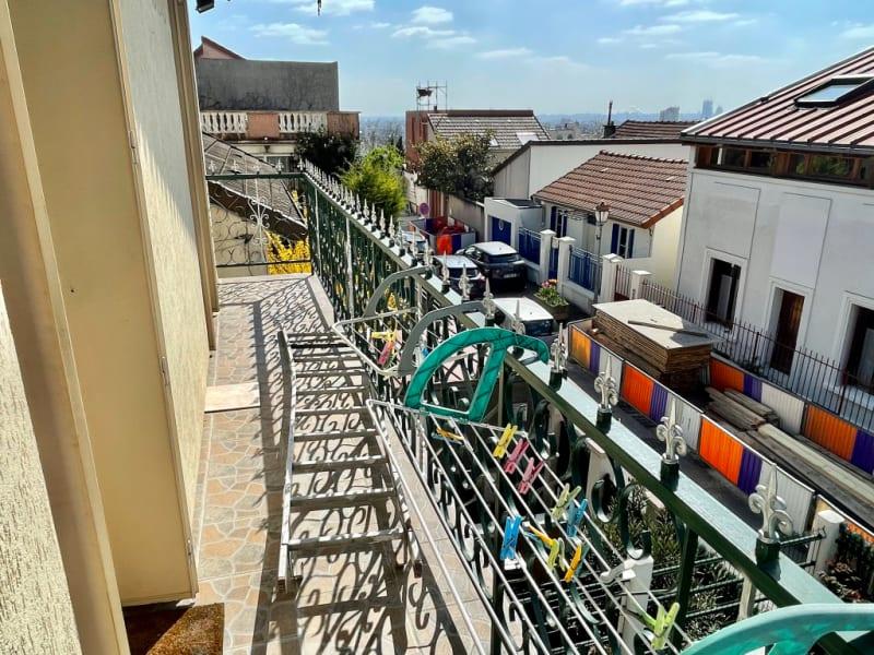 Sale house / villa Bagnolet 690000€ - Picture 10