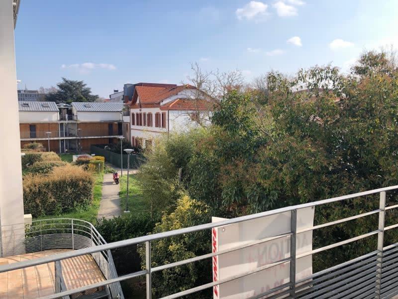 Vente appartement Toulouse 179000€ - Photo 4
