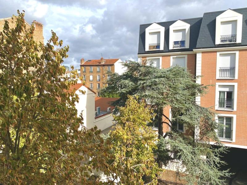 Sale apartment Vincennes 385000€ - Picture 2