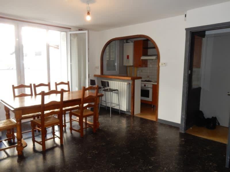 Sale apartment Grenoble 127000€ - Picture 1