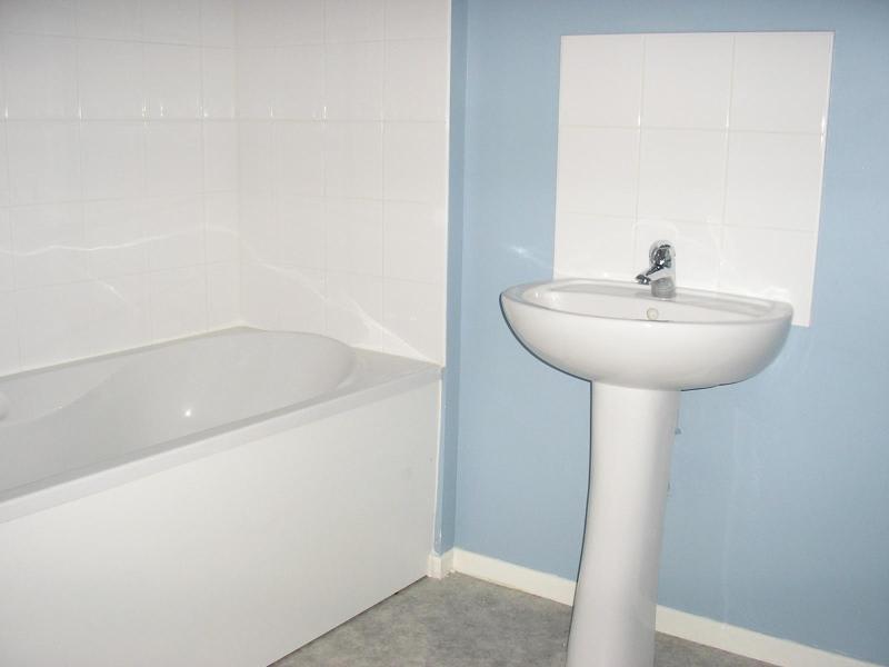 Rental apartment Nantua 450€ CC - Picture 4