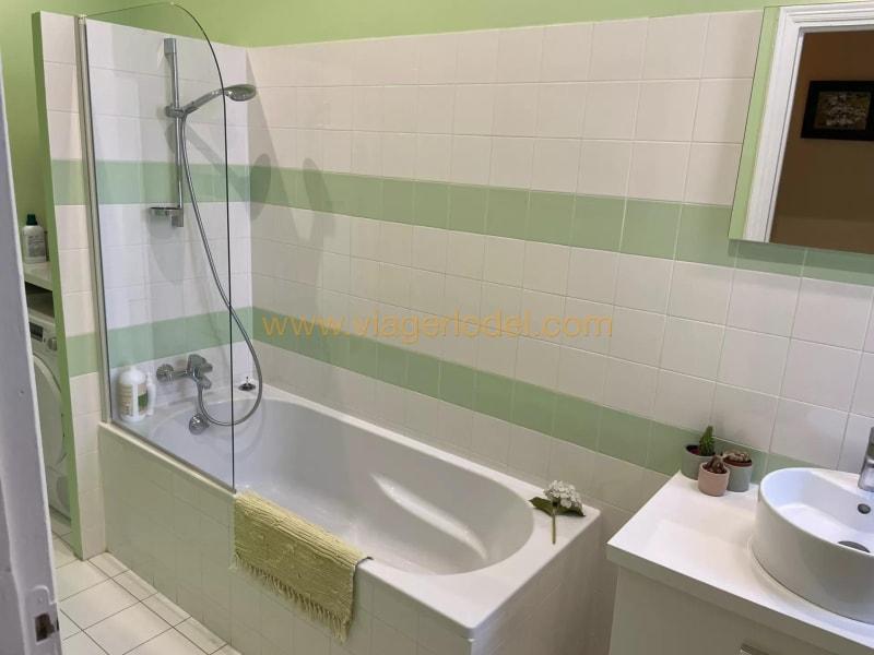 Vitalicio  apartamento Nice 211500€ - Fotografía 5