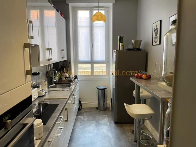 Vitalicio  apartamento Nice 211500€ - Fotografía 3
