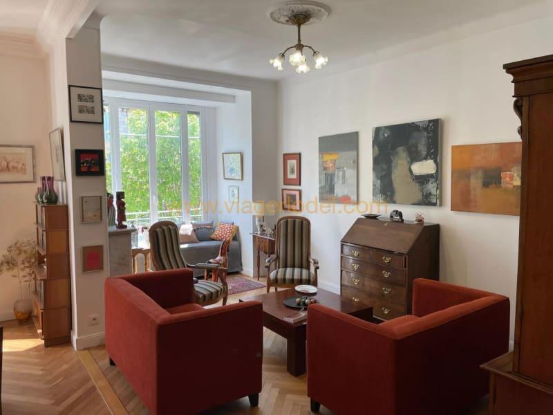 Vitalicio  apartamento Nice 211500€ - Fotografía 2