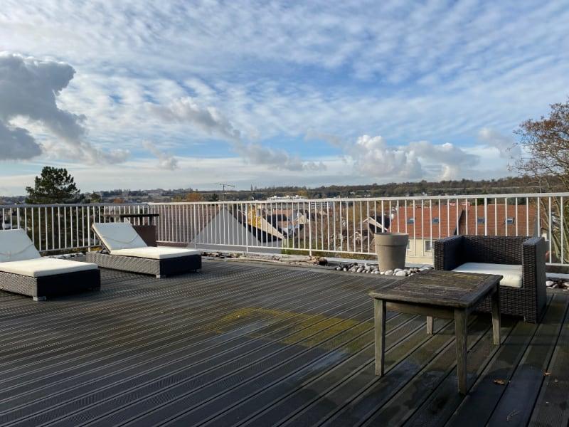 Sale apartment Le vesinet 949000€ - Picture 1